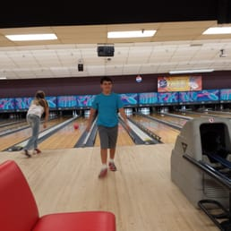 Get directions, reviews and information for Amf Eagle Lanes in San Marcos, allxpreswts.mlon: W San Marcos Blvd, , CA.