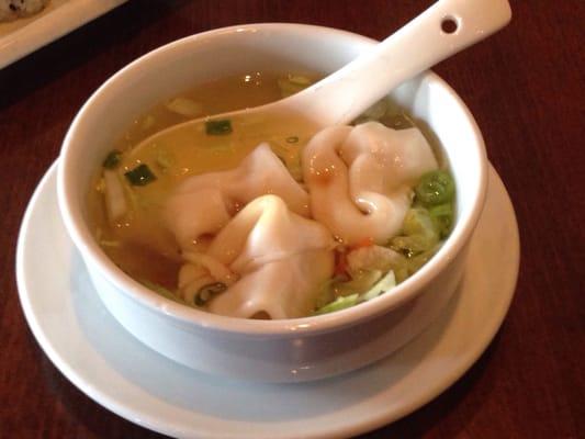Sato & Chan Sushi Szechuan Thai