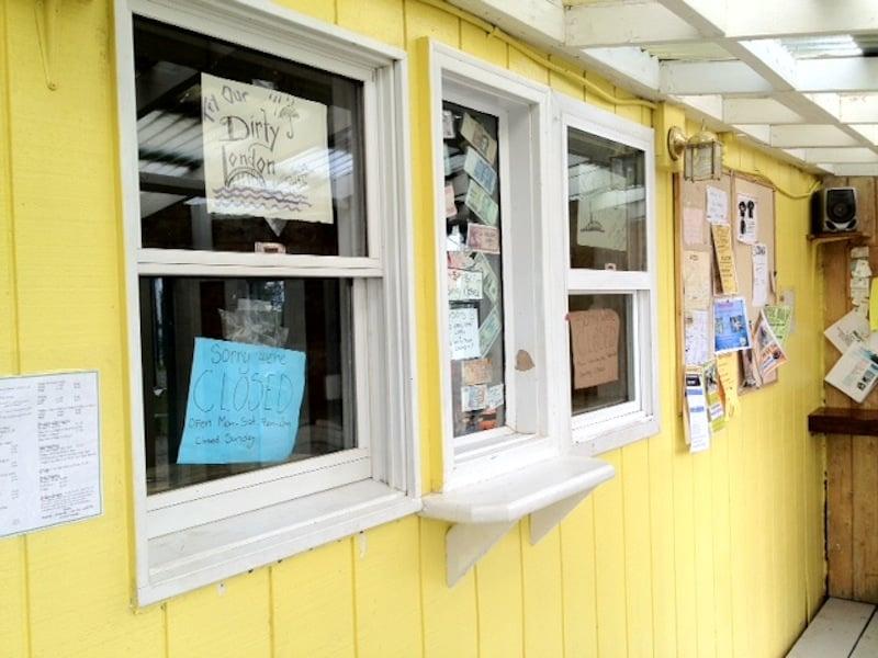 Heart Of the Shire: Mile 2 Alaska Peninsula Hwy, King Salmon, AK