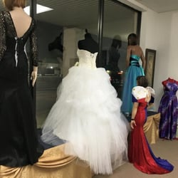 Gina s alteration specialist creation 76 foto 39 s for Wedding dress alterations columbus ohio