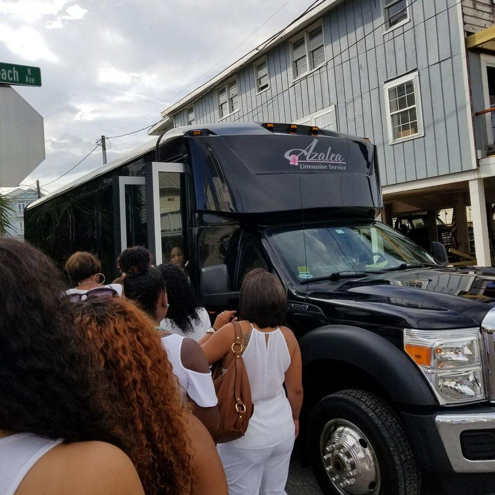 Azalea Limousine Service: Wilmington, NC