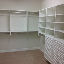 Photo Of Artistic Closets   Port St. Lucie, FL, United States. Space