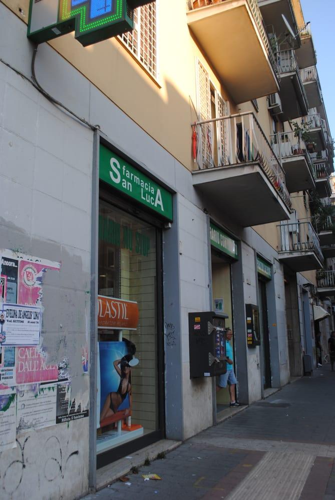 Farmacia San Luca