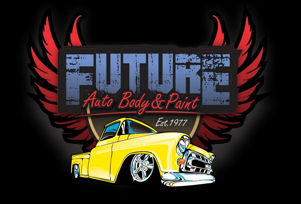 Future Auto Body & Paint: 1514 Max Hooks Rd, Groveland, FL