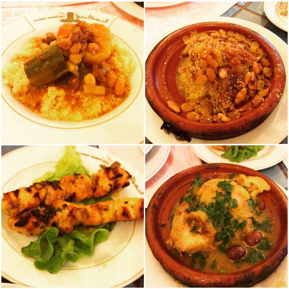 cous cous with chicken kabob tajine with salted and dried lemon and olives and tajine with. Black Bedroom Furniture Sets. Home Design Ideas