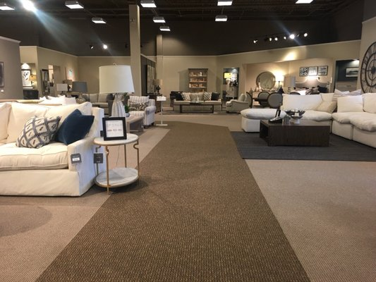 Bassett Furniture 12941 Shelbyville Rd Louisville, KY Furniture Stores    MapQuest