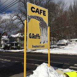 Cafe Groveland Ma