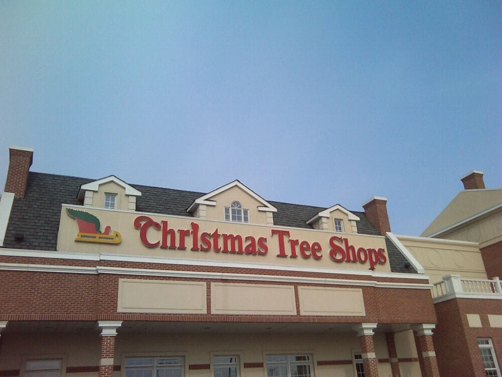 The Christmas Tree Shop - Christmas Trees - 2130 Marlton ...