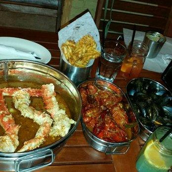 Atlantic Kitchen Restaurant Randolph Ma