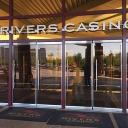 Rivers casino chicago smoke free