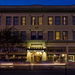 Photo Of Hotel Arcata Ca United States