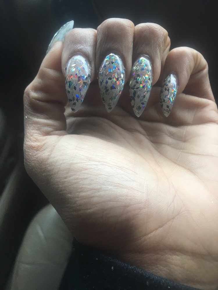 Lee Nails - Nail Salons - 314 N Queen St, Lancaster, PA - Phone ...