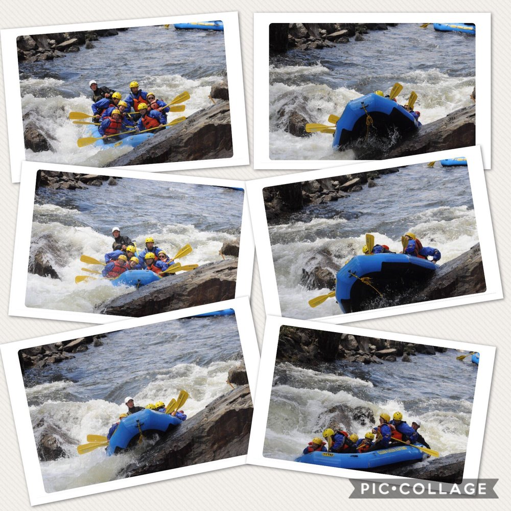 Clear Creek Rafting Co.: 350 Whitewater Rd, Idaho Springs, CO