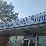 Excite Medical - Medical Supplies - 4710 Eisenhower Blvd