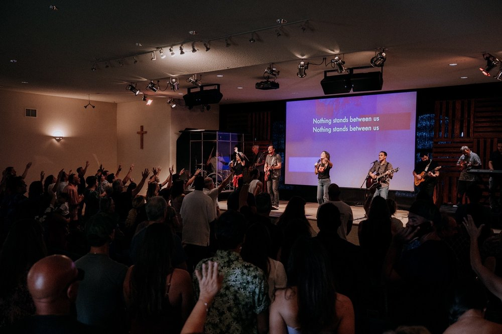 Citizen Church - Maui: 4275 Hine Way, Lahaina, HI