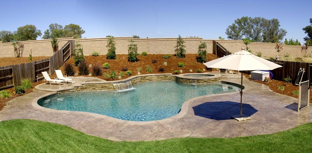 Diamond Pools & Spas: 4429 Cantelow Rd, Vacaville, CA