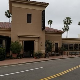 Photos For Cucina Enoteca Newport Beach Outside Yelp