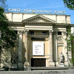 Künstlerhaus Kino Cinema Akademiestr 13 Innere Stadt Vienna