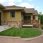 Photo Of Mile High Synthetic Turf Brighton Co United States