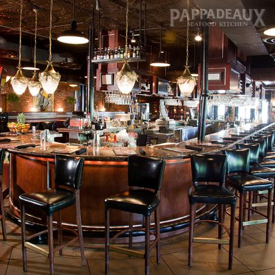 Pappadeaux Seafood Kitchen 486 Photos 328 Reviews