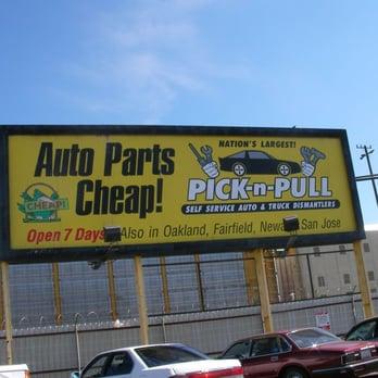Junkyard that sell car parts near me 11