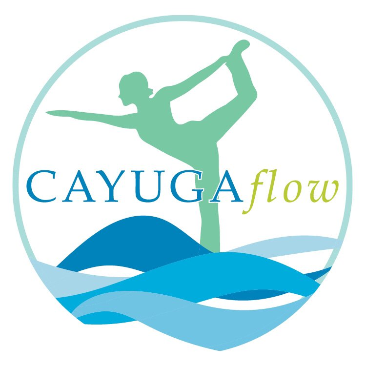 Cayuga Flow Yoga: 31 Central Ave, Lancaster, NY