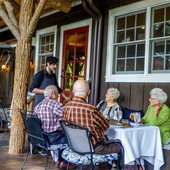 Photo Of Lake Rabun Hotel Restaurant Lakemont Ga United States