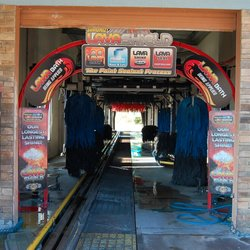 Champion car wash 12 photos car wash 5307 cane ridge rd photo of champion car wash nashville tn united states we lava you solutioingenieria Images