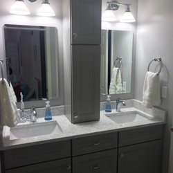 Envy home services 408 photos 31 reviews contractors 575 s arthur ave arlington heights for Bathroom remodeling arlington heights il