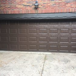 Superior Photo Of A 1 Garage Door   Pittsburgh, PA, United States. Garage Door