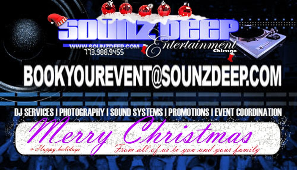 Sounz Deep Entertainment