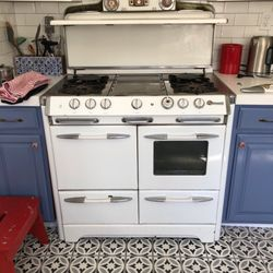 Photo Of Antique Stove Los Angeles Ca United States Our Jimmy