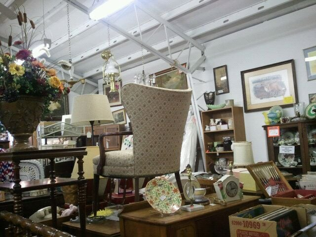 Judd's Antique Mall: 644 W Main St, Cookeville, TN