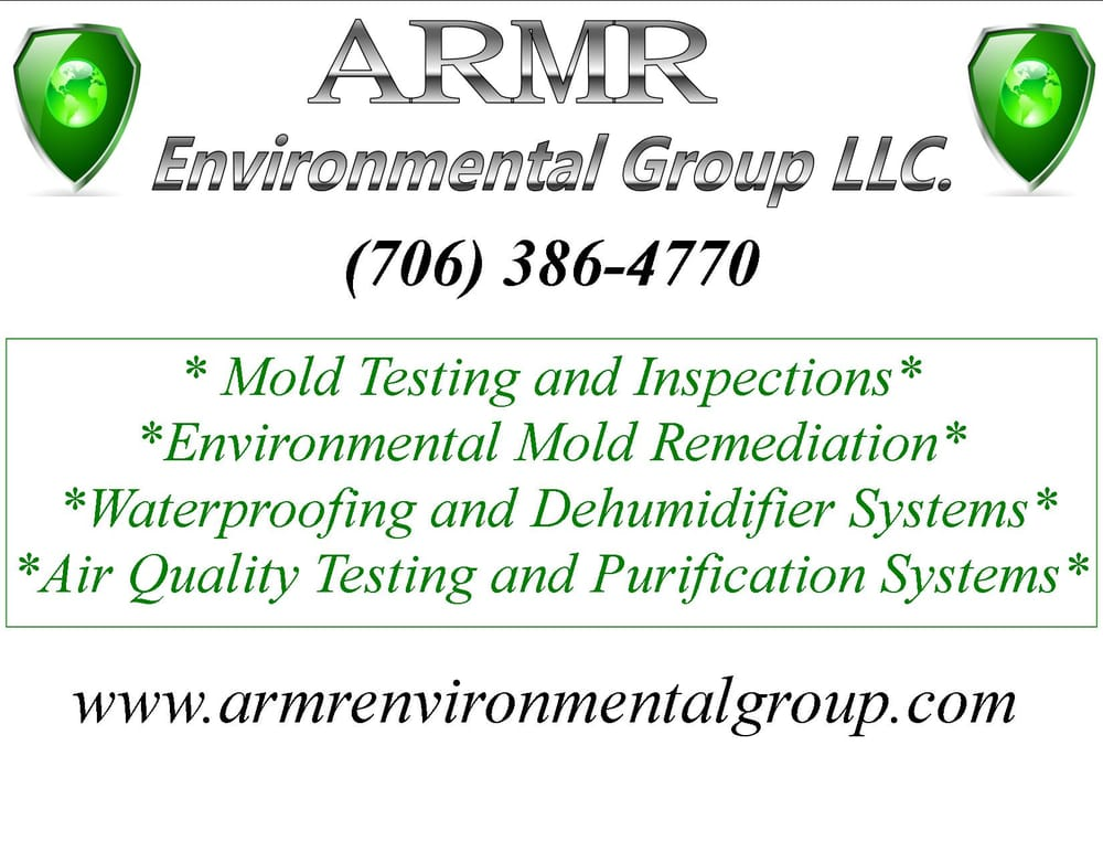 ARMR Environmental Group: PO Box 4, Lavonia, GA