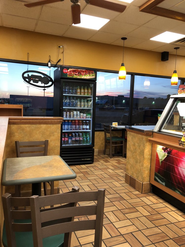 Subway: 248 W Hwy 550, Bernalillo, NM