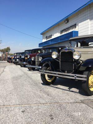 Lucas Classic Tires 2850 Temple Ave Long Beach CA Tire Dealers