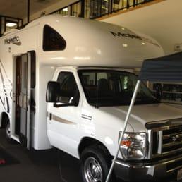 Rv Tires Near Me >> Cruise America Motorhome Rental & Sales - 21 Photos & 46 ...