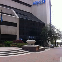 Arvest bank locations tulsa