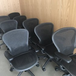 Top 10 Best Aeron Chair Repair In Los Angeles Ca Last Updated