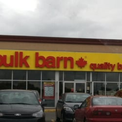 bulk barn shopping 465 av university, charlottetown, pe phone