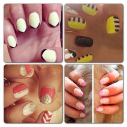 Cherry Nails And Beauty Nail Salons 382 Remuera Rd Remuera