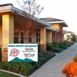 Trident Property Management Yuba City