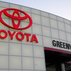 Captivating Photo Of Toyota Of Greenville   Greenville, SC, United States. Come To  Toyota
