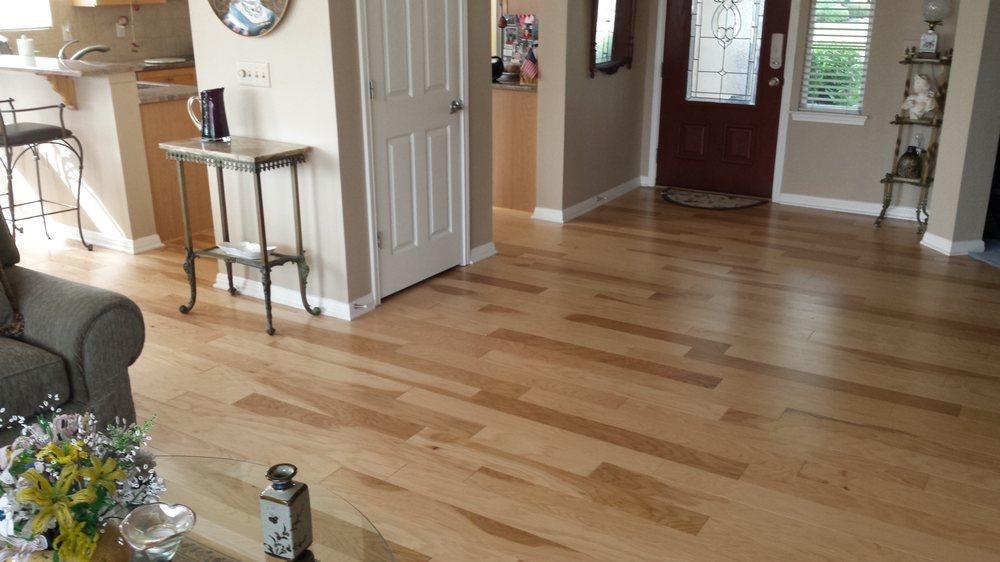 Flooring Warehouse - Georgetown: 1231 Leander Rd, Georgetown, TX
