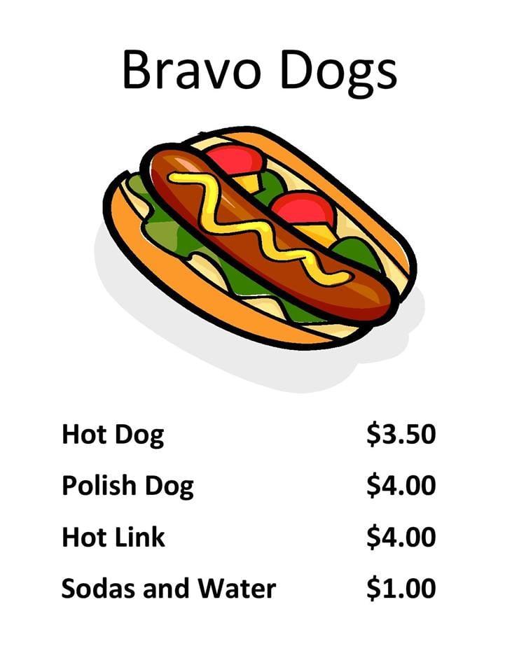 Pete's Bravo Dogs: 1615 S 7th St, San Jose, CA