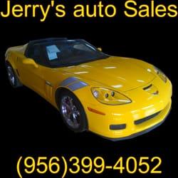 Jerry'S Auto Sale >> Jerry S Auto Sales Request A Quote Car Dealers 2540 W