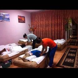 Massage Spas In Redondo Beach Ca