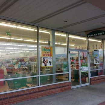 P O Of Dollar Tree Store 1093 Buffalo Ny United States Store Front