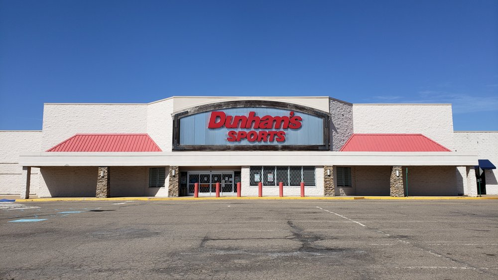 Dunham's Sports: 225 Columbia Mall Dr, Bloomsburg, PA