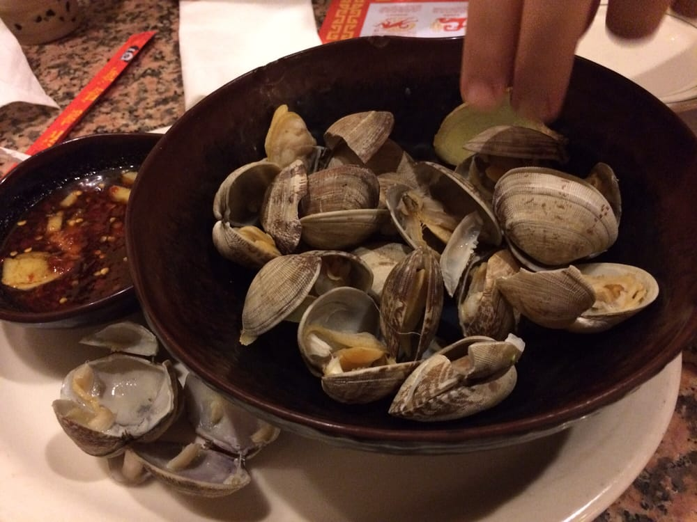 Steamed Clams Were Better Before But Today Was Made From Frozen And Smelled Old Yelp